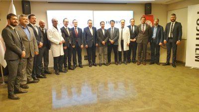 Photo of FUJIFILM Türkiye ile T.C. Demiroğlu Bilim Üniversitesi medikal teknolojide iş birliği yaptı